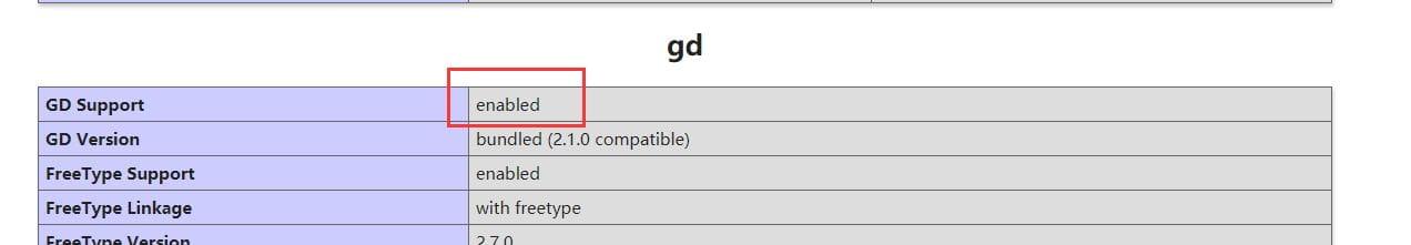 PHP QRCode生成二维码实例